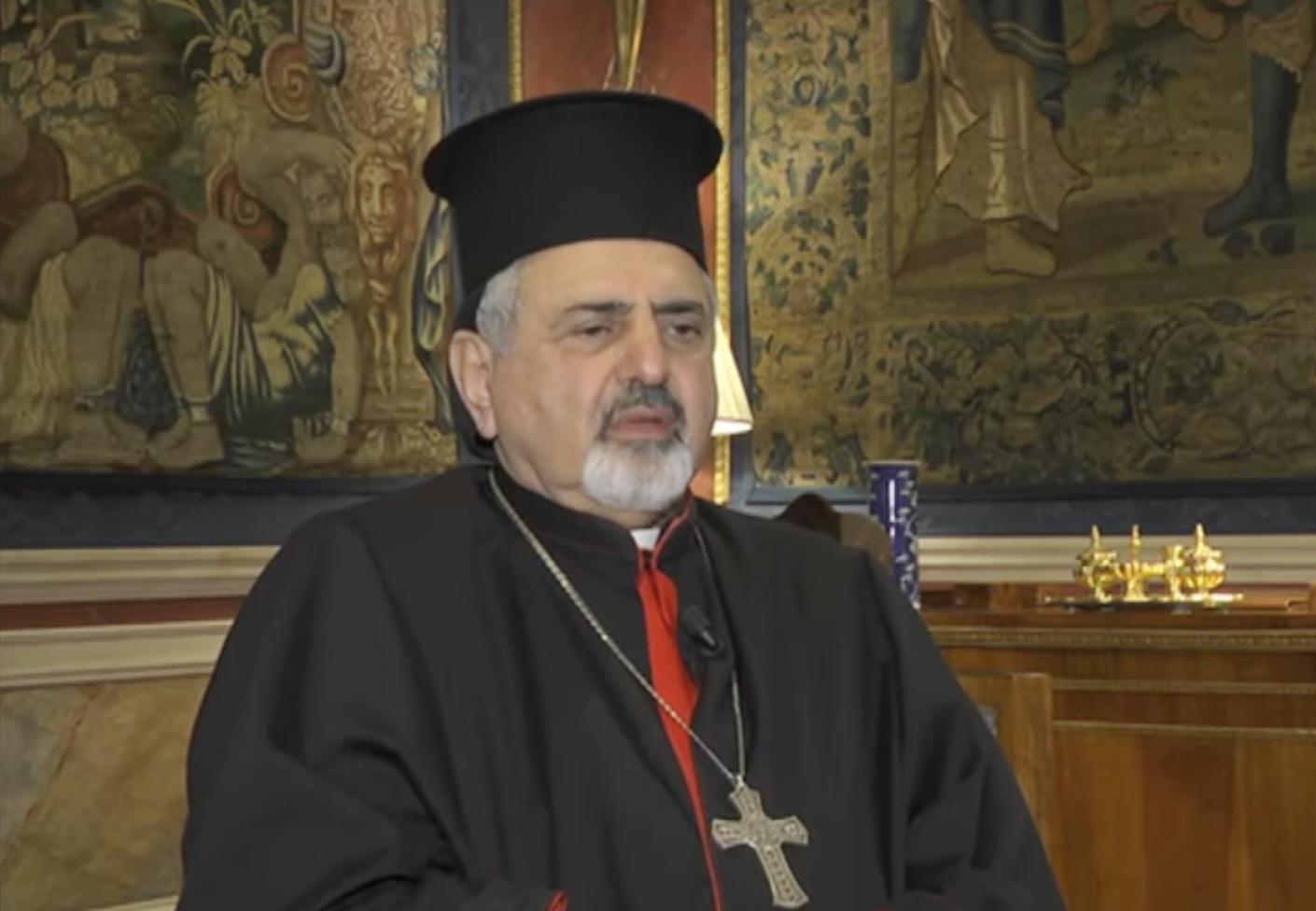 80% сиро-католиков оказались за пределами исторической родины – патриарх Игнатий Иосиф