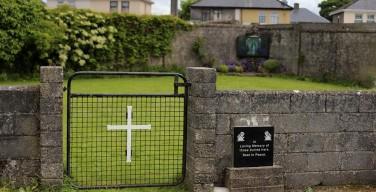 В Ирландии на территории бывшего приюта найдено массовое захоронение детей