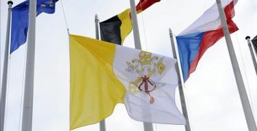 Сегодня вечером в Ватикане соберется все руководство Евросоюза