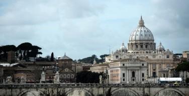Католическая Церковь выделила римским беднякам 15 гектаров за 30 евро в год