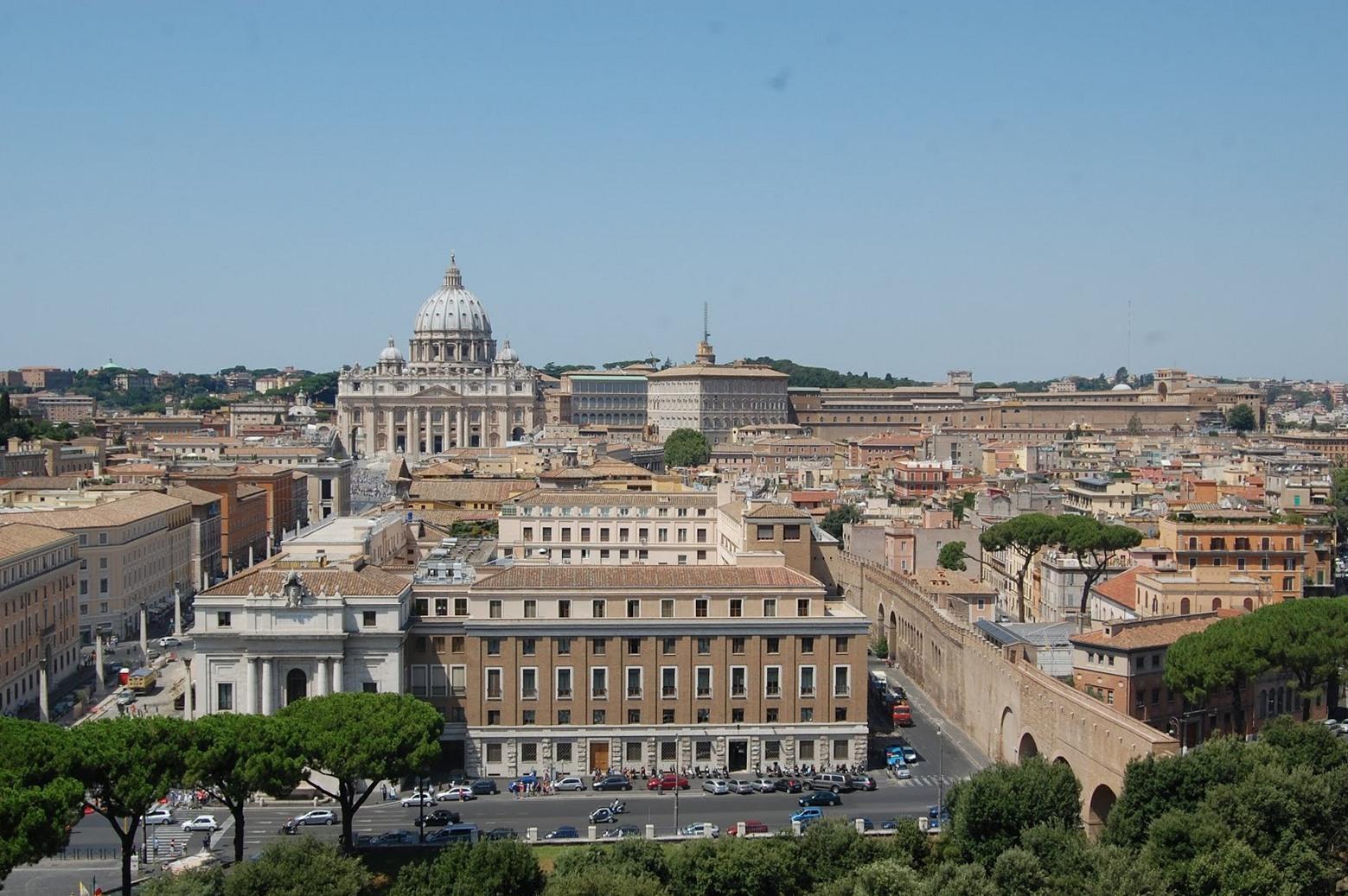 Ватикан: «В деле сбора информации нас победить никто не может» — обзор католической прессы