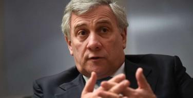 Председатель Европарламента: без ценностей Европы не существует