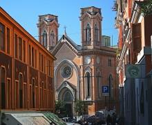 Священническое братство св. Пия Х хочет обосноваться в Риме