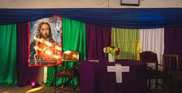 Гана становится одной из самых «христианских» стран в Западной Африке