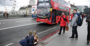 Скотленд-Ярд уточнил подробности о теракте в Лондоне