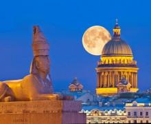 Избирком Санкт-Петербурга одобрил референдум по Исаакиевскому собору