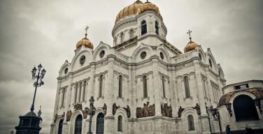 Синод РПЦ рассмотрел планы памятных мероприятий, посвященных 100-летней годовщине начала эпохи гонений на Церковь
