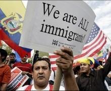 В США религиозные деятели помогают подпольной сети по укрыванию нелегальных мигрантов