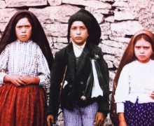 Дети Фатимы, предсказавшие русскую революцию, будут причислены к лику святых