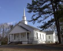 В США аноним помог церкви погасить ипотечный кредит в размере $4 млн