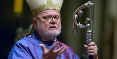 Кардинал Маркс: священники должны отвечать ожиданиям верующих