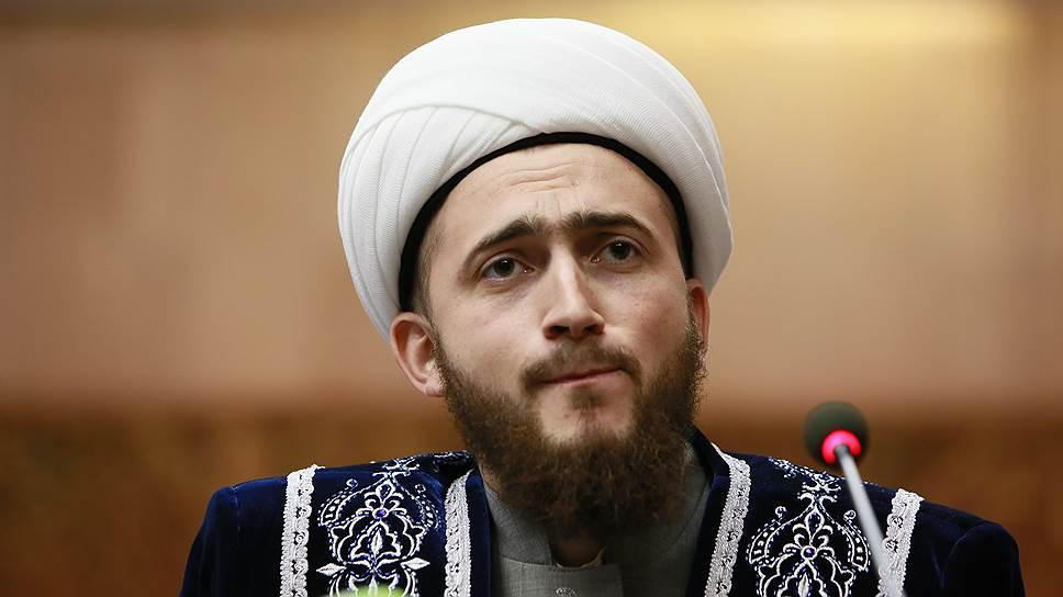 По мусульманскому пророчеству террористы ИГИЛ должны сгинуть из-за внутренних противоречий — муфтий Татарстана