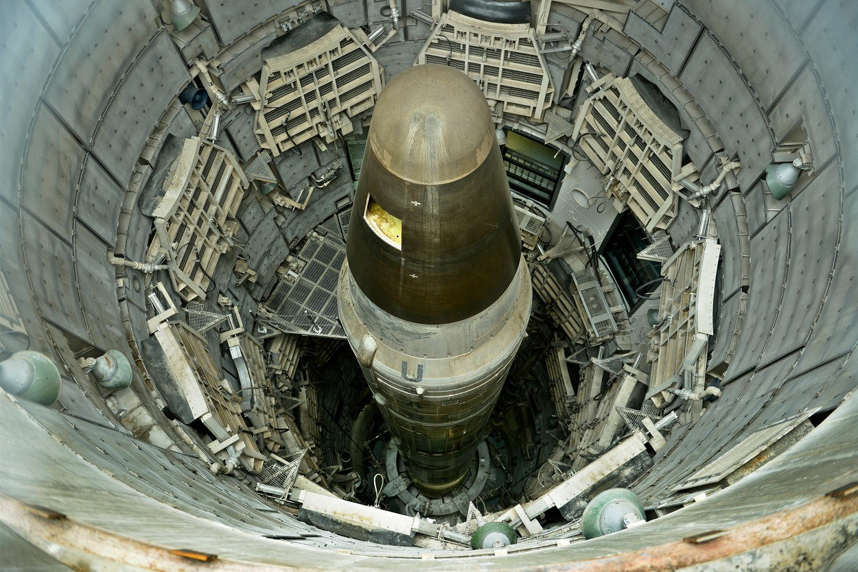 Послание Папы Франциска по случаю Конференции ООН о запрете ядерного оружия