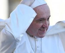 Папа Франциск готов подумать о расширении служения женатых мужчин в Католической Церкви