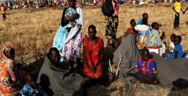 Монс. Эрколано Лоду Томбе: «В Южном Судане молятся о приезде Папы Франциска»