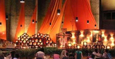 Константинопольский Патриарх посетит экуменическую общину Тэзе 25 апреля