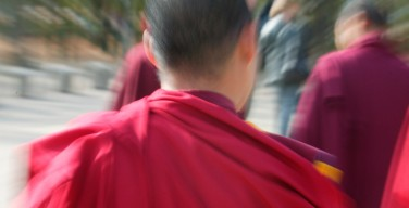 Буддистский монах усыновил 21 ребенка от женщин, которых он отговорил от аборта