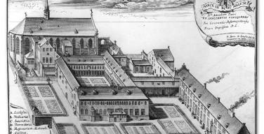 Бронируй номер в костёле: бизнес превращает заброшенные храмы в отели, бары, книжные магазины
