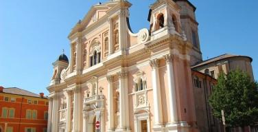 Папа Франциск совершит однодневный пастырский визит в город Карпи