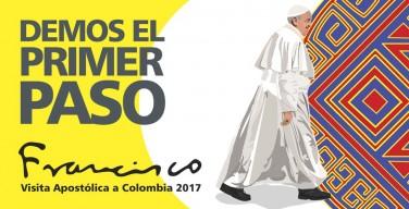 Папа Франциск посетит Колумбию с 6 по 11 сентября