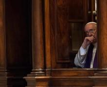 Папа Франциск назвал три черты хорошего исповедника