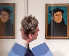 Лютер и Реформация в центре дискуссий в Ватикане