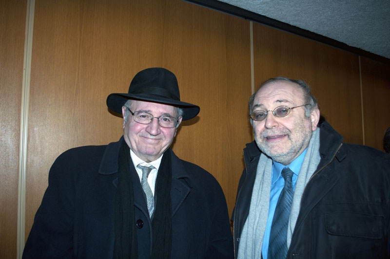 Ведущие раввины Италии обвиняют предстоящую конференцию по библеистике в антисемитизме