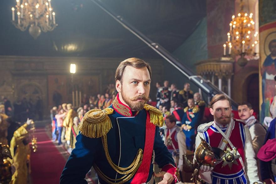 Епископ Тихон (Шевкунов): Нелепо, что на год столетия революции кинематограф реагирует только таким фильмом как «Матильда»