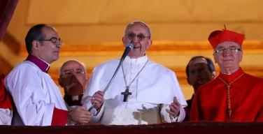 Четвёртая годовщина понтификата Папы Франциска. Кард. Паролин: Папа «реформы сердца»