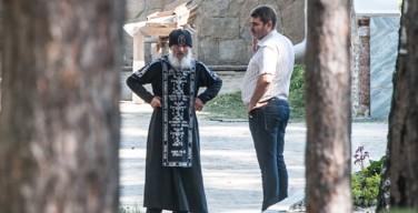 В Екатеринбургской епархии РПЦ, где дети попали на сеанс экзорцизма, обещают не допустить повторения инцидента