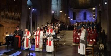 500-летие Реформации. Монс. Буцци: нас объединяет крещение
