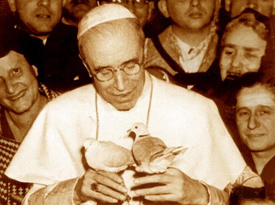 Новые исследования опровергают «черную легенду» о Папе Пие XII