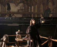 Ватикан спонсировал фильм о великом Рафаэле в 3D