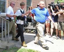 Чарльстонского стрелка перевели в тюрьму для исполнения смертного приговора
