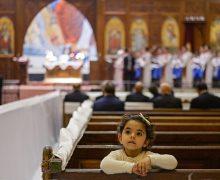 В Египте усилены меры безопасности накануне визита Папы Франциска