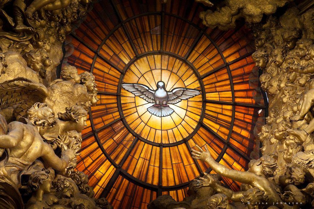 Папа Франциск направил послание «Обновлению в Святом Духе»
