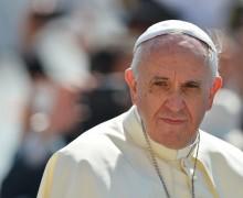 «Остановите милитаристов, их насилие разрушает мир». Полный текст интервью Папы Франциска газете La Repubblica