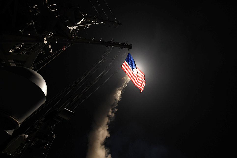 Сирийские христиане назвали ракетный удар США по их стране агрессией — обзор католических СМИ