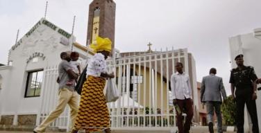 Похищенный в южной Нигерии священник-иезуит освобожден