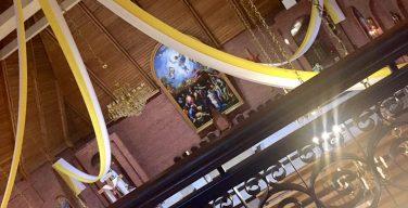 В Новосибирске завершается Международный Пасхальный фестиваль
