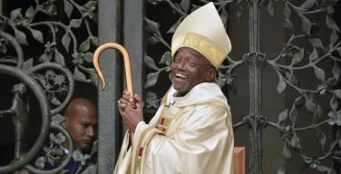 В Лестере (Великобритания) учреждена должность епископа для этнических меньшинств