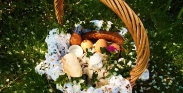 Митрополит Иларион: хотелось бы, чтобы у всех христиан была единая дата празднования Пасхи