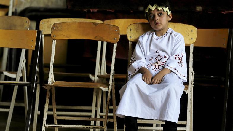 Церкви на юге Египта отказываются от пасхальных празднеств в знак траура по жертвам терактов