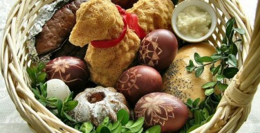 Депутаты Госдумы РФ предложили сделать следующий за Пасхой день выходным