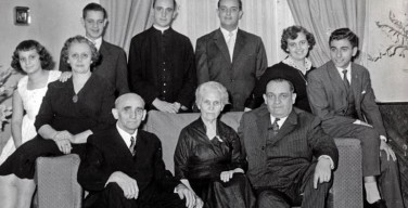 В Риме открылась выставка об истории эмиграции семьи Папы Франциска в Аргентину