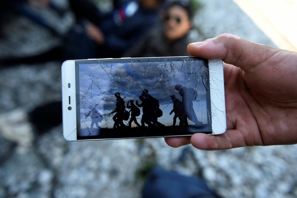 Святейший Престол: для решения проблемы миграции необходимо воздействовать на ее причины