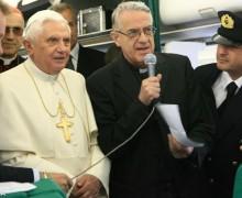 Послания Папы Франциска и Папы Бенедикта участникам симпозиума в Польше