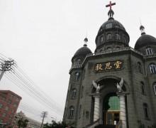 Власти Китая установят камеры наблюдения в христианских храмах