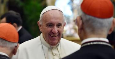 В Ватикане началась очередная встреча членов Совета кардиналов