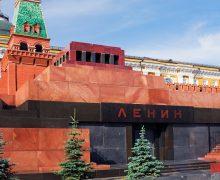 Ленина нужно захоронить из сострадания к его душе, считают российские мусульмане и иудеи